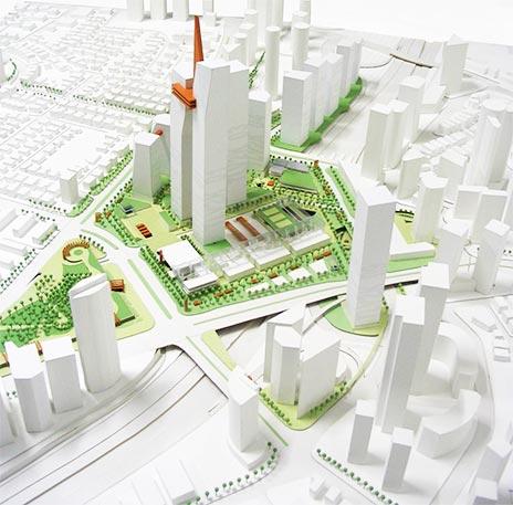 תכנון ערים • תב